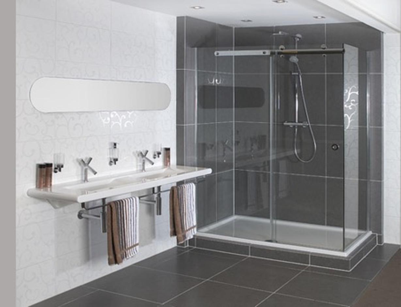 Tips voor het kiezen van badkamer tegels