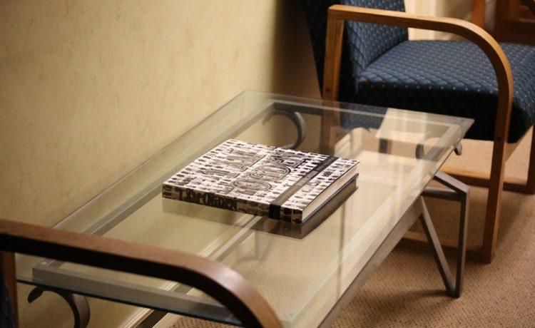Glasplaat op maat voor uw tafel huisinspiratie for Glasplaat op maat