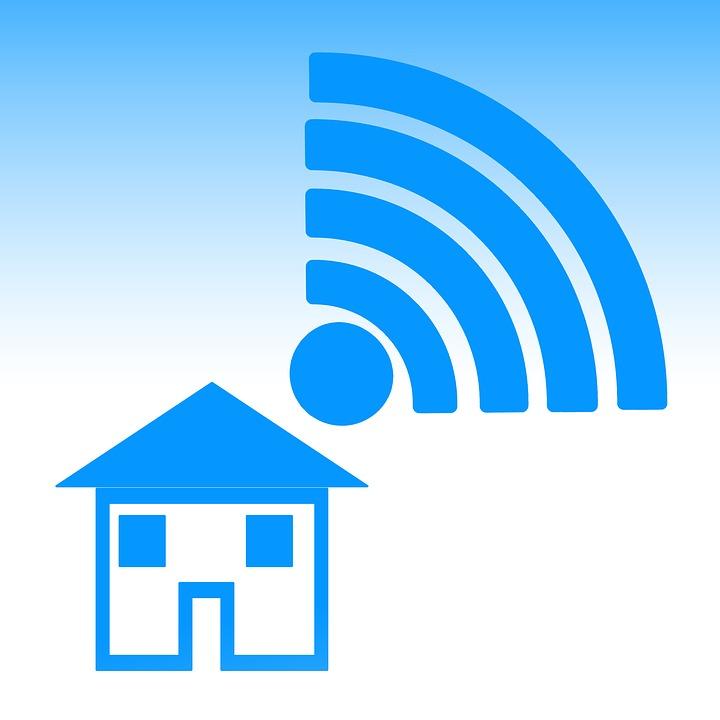 snelle internet thuis