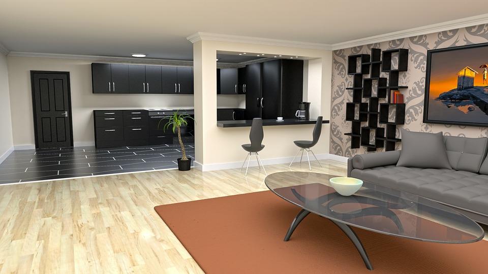 Scandinavisch Interieur Kenmerken : Dit zijn de kenmerken van scandinavisch wonen huisinspiratie