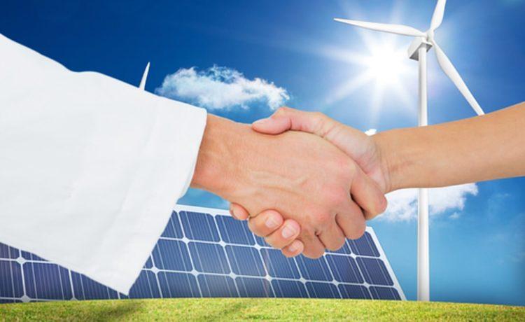 overtappen van energieleverancier