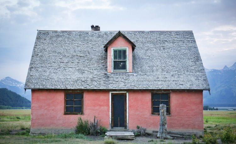 De buitenkant van je huis een nieuwe look geven