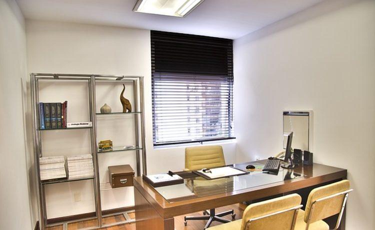perfecte kantoorruimte