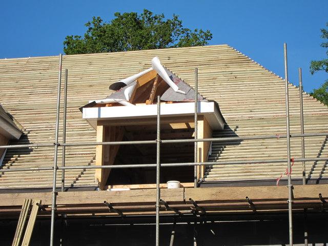 verbouwen dakkapel