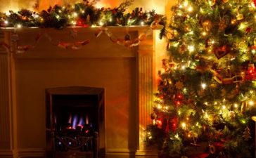 huis kerstklaar maken