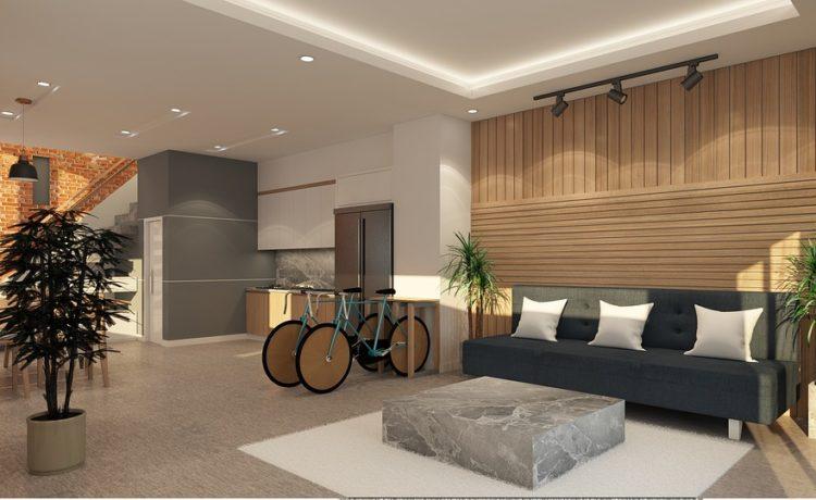 Ervaringen met interieur design huisinspiratie