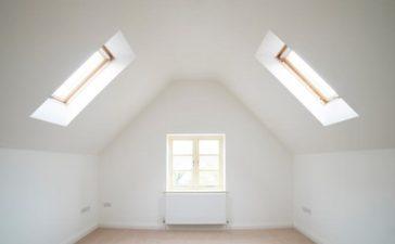 meer daglicht huis