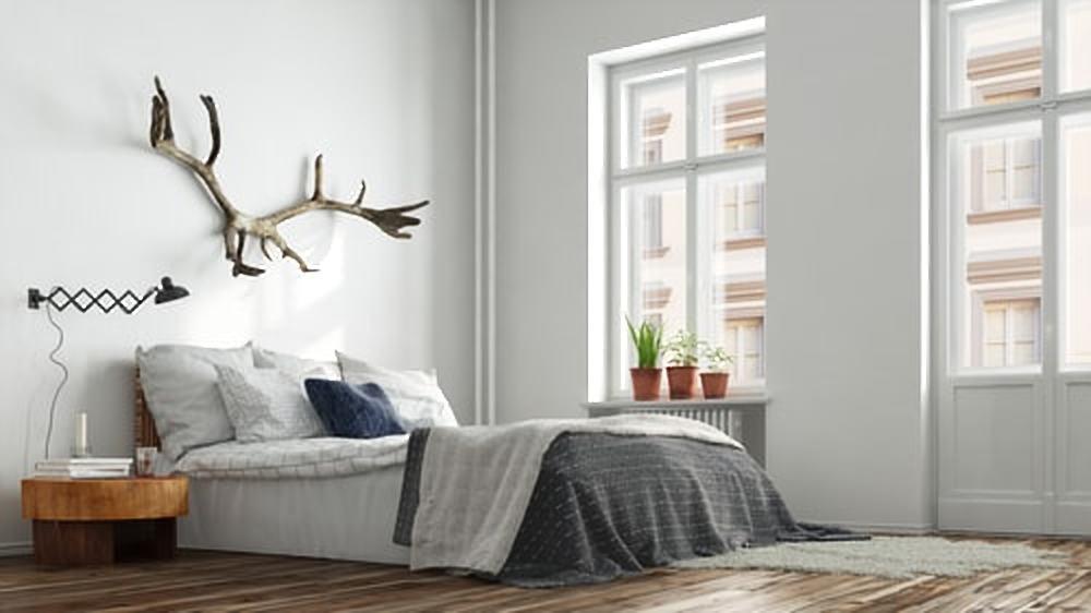 Accessoires slaapkamer trends 2019