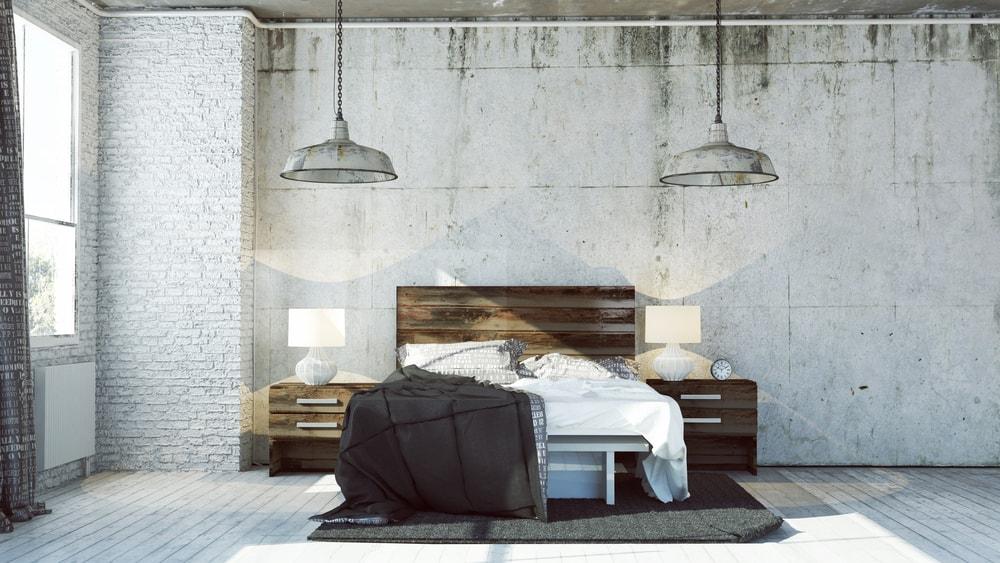 slaapkamer zelf ontwerpen