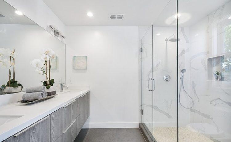 4 tips voor een nieuwe badkamer