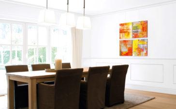 Schilderij ophangen zonder boren