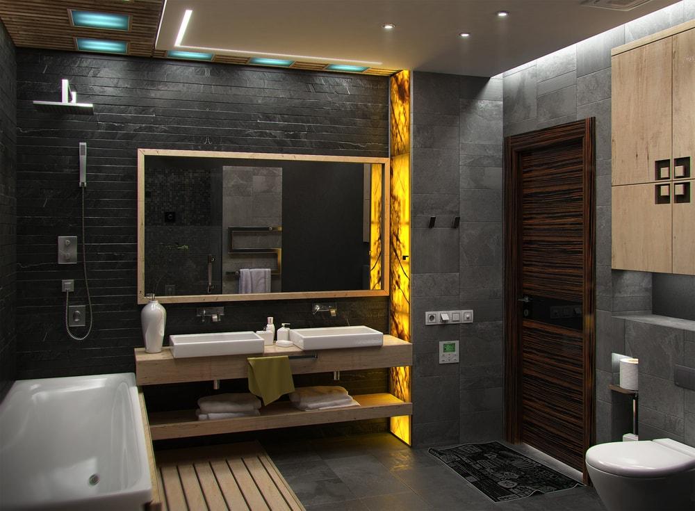 nieuwe badkamer tips