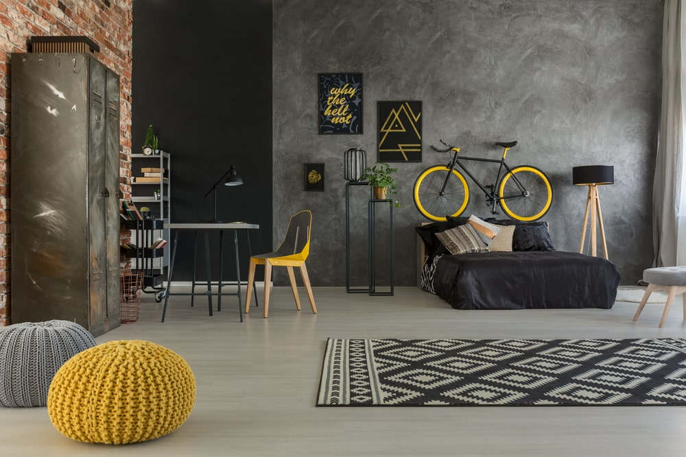 praktische woonkamer trends 2019