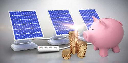 zonnepanelen hoog rendement