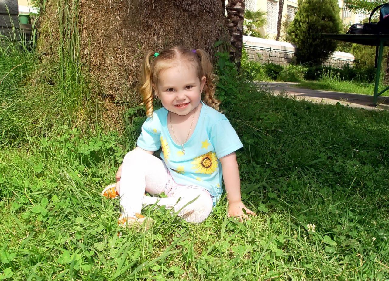 Tips kindvriendelijke tuin