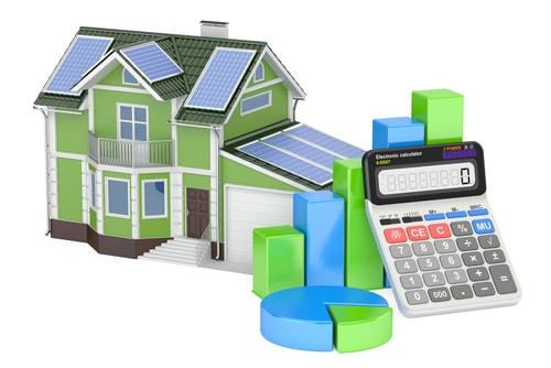 zonnepanelen leasen of kopen