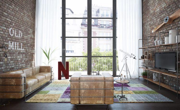 3 tips voor het inrichten van de woonkamer