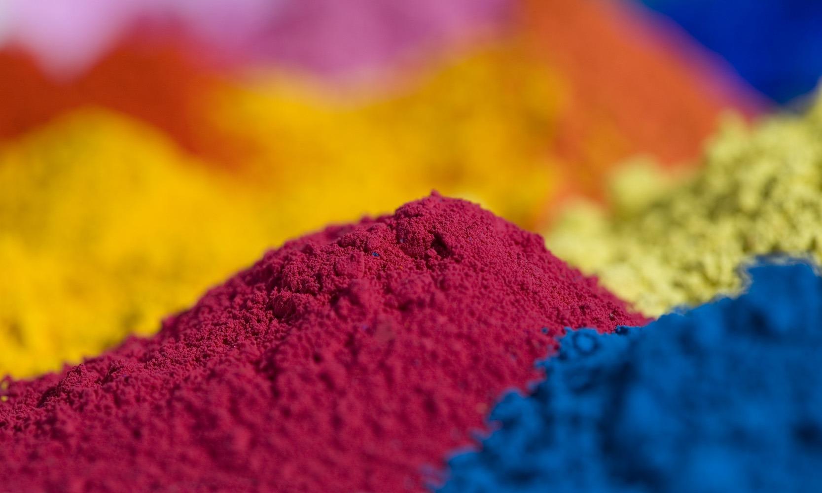 Laat u inspireren door de kleuren van gietvloeren