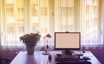 Thuis werken: hoe richt ik mijn werkplaats juist in?