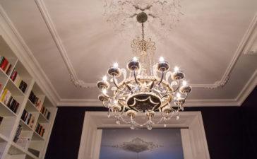 Plafondelementen in huis- tips & inspiratie