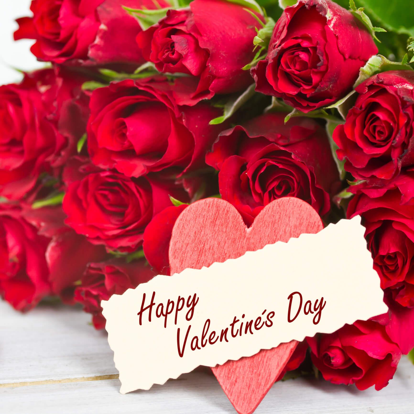 rozen valentine