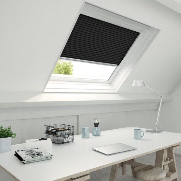 De zoektocht naar raamdecoratie voor dakramen