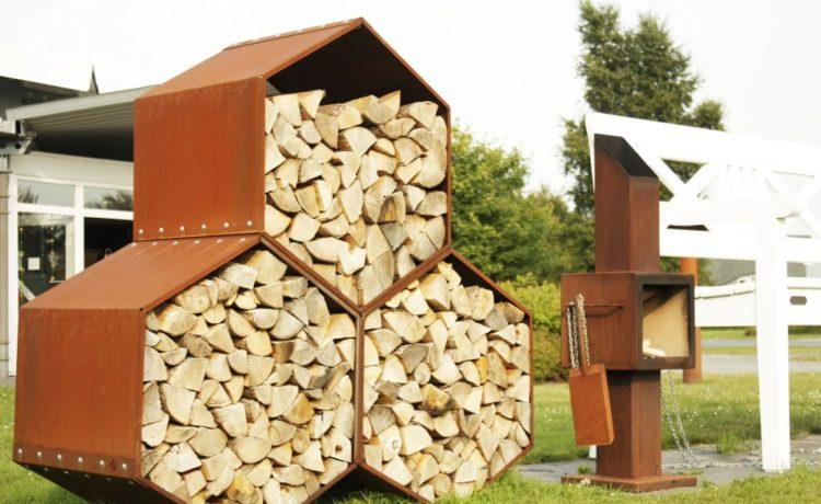 Welke houtsoort blijft het langst branden