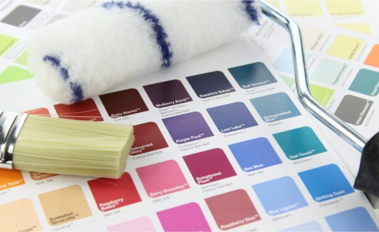 De voordelen van het schilderen van je huis in de winter