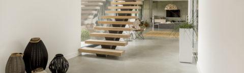 Een nieuwe trap of laten renoveren?