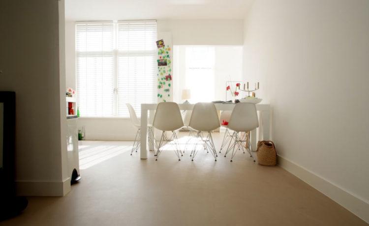 Vloercoating is goedkoper
