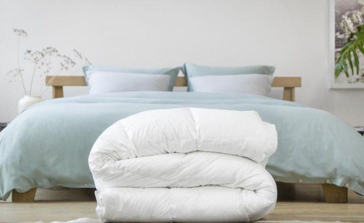 Wat zijn de voordelen van donzen dekbedden?