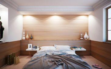 5 tips om meer sfeer in jouw slaapkamer te creëren