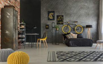 Het effect van een vloerkleed op je interieur