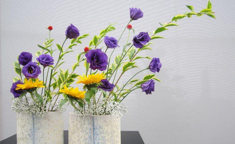Bloemen voor je tafel