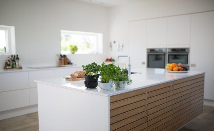 4x Zo stijl je een botanische keuken