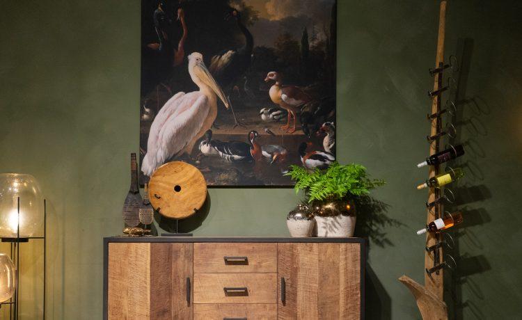 Zo vind je de perfecte robuuste kast voor jouw interieur!