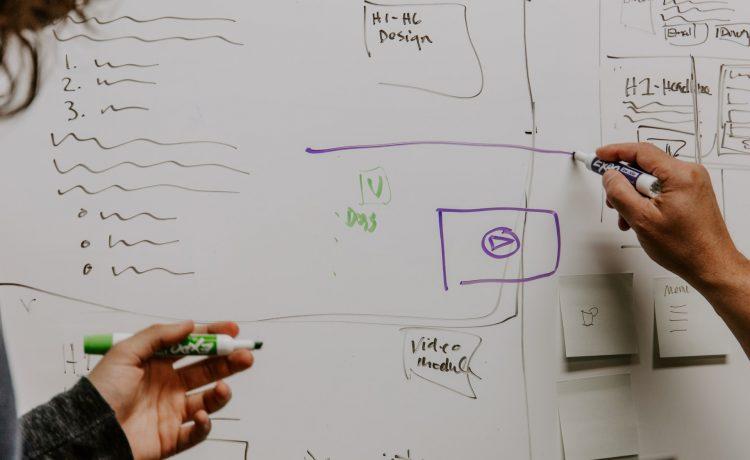 Een eigen whiteboard aanschaffen