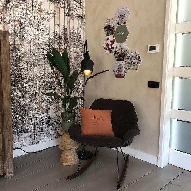 4 manieren om foto's aan je interieur toe te voegen