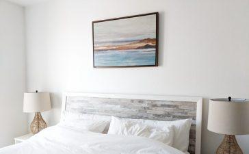 3 tips om ruimte te besparen in de slaapkamer